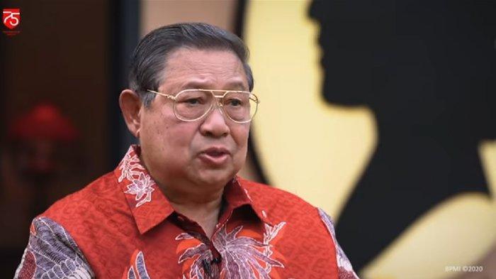 SBY Cerita Upaya Dirinya dan JK Wujudkan Perdamaian di Aceh